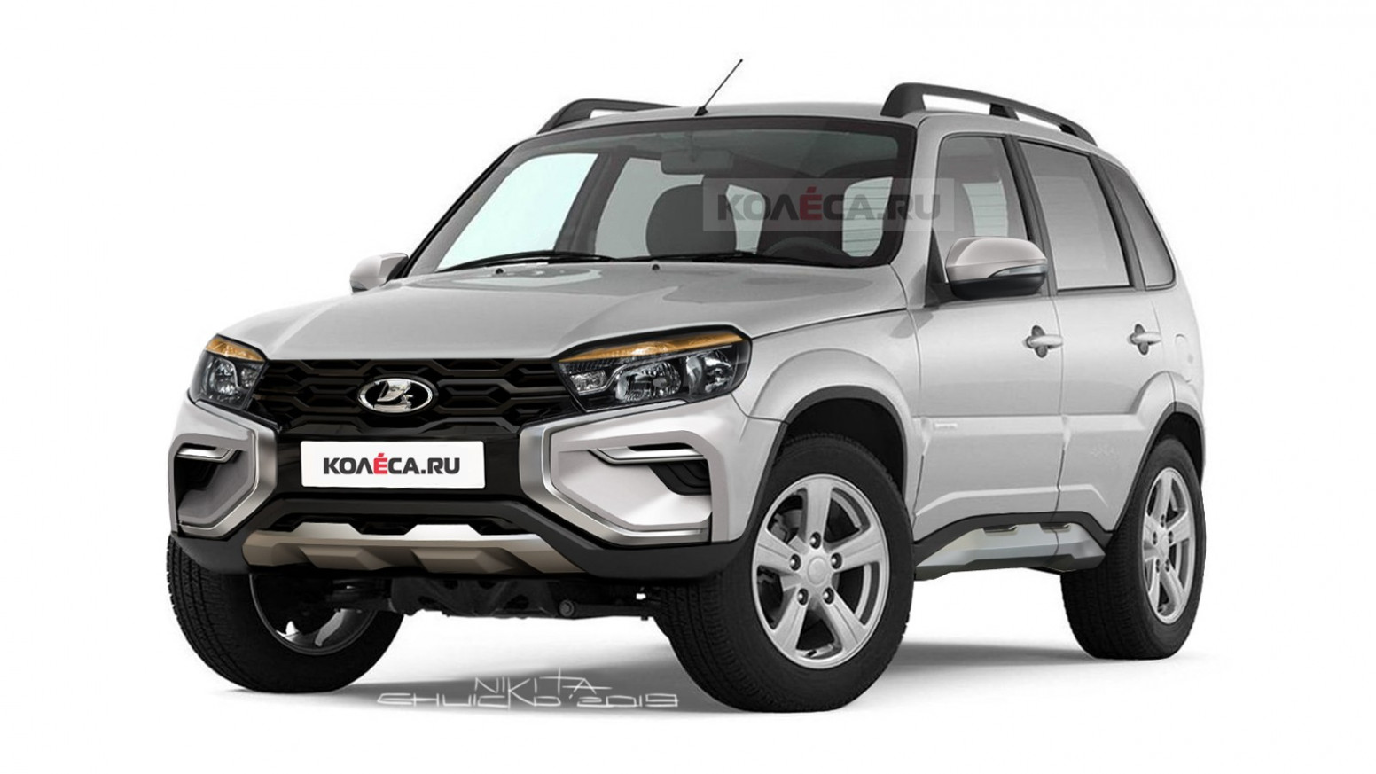 Price and Review Chevrolet Niva 2022