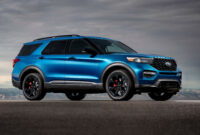 images ford explorer 2022 release date