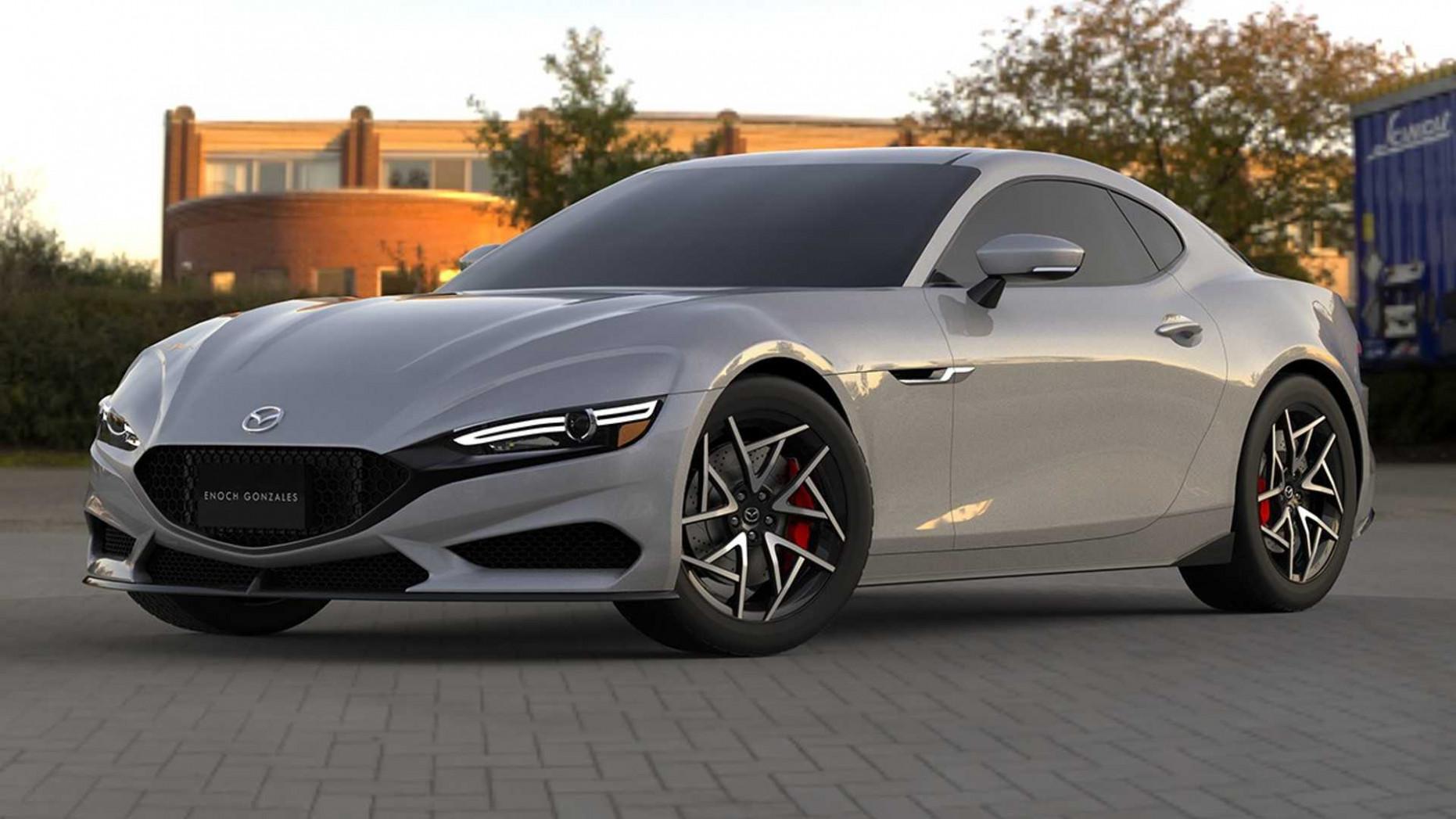 Speed Test Mazda Sport 2022
