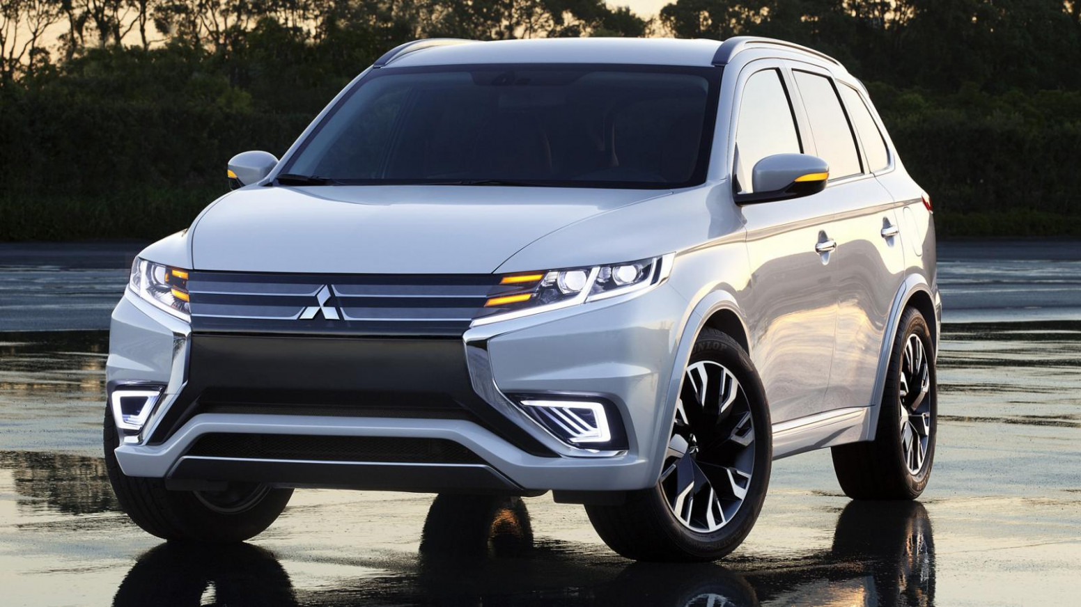 prices mitsubishi outlander 2022 | new cars design