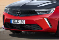 images new opel astra 2022