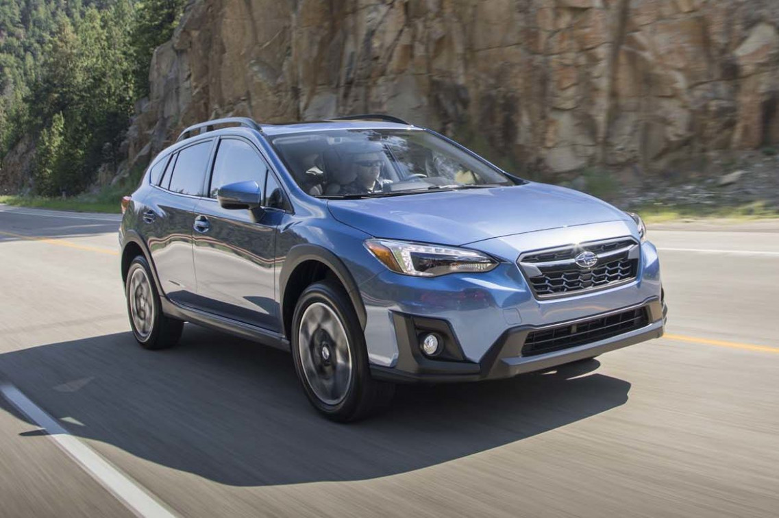 Price and Release date Subaru Xv 2022 Review