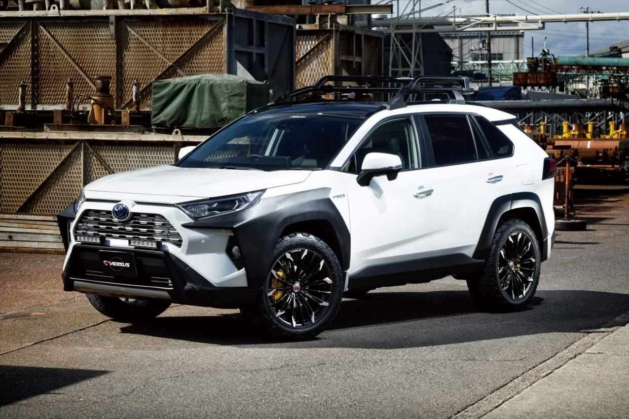 Pricing Toyota Rav4 2022 Review