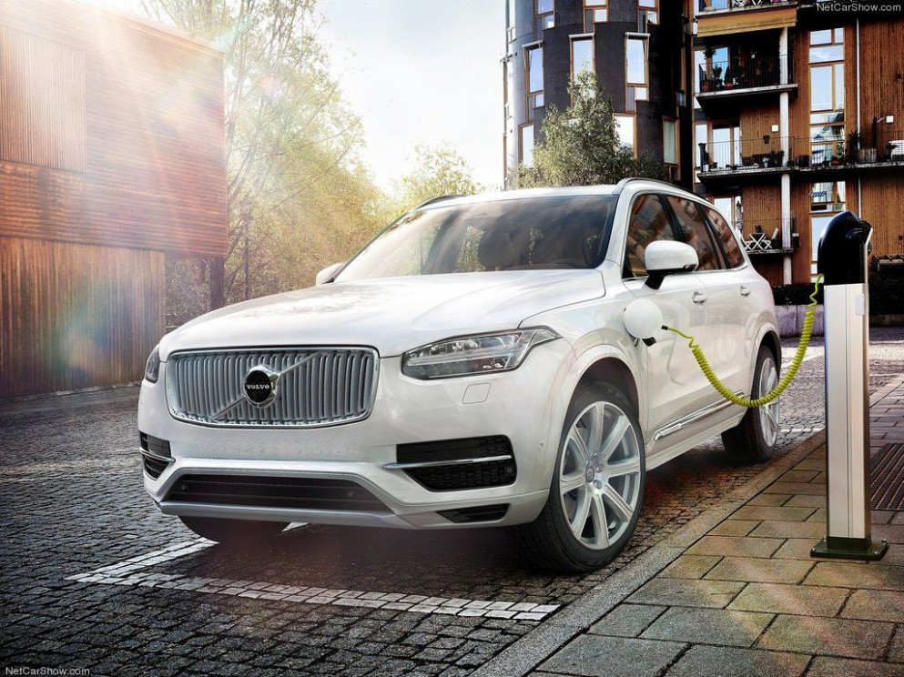 Overview Volvo 2022 Safety Goal