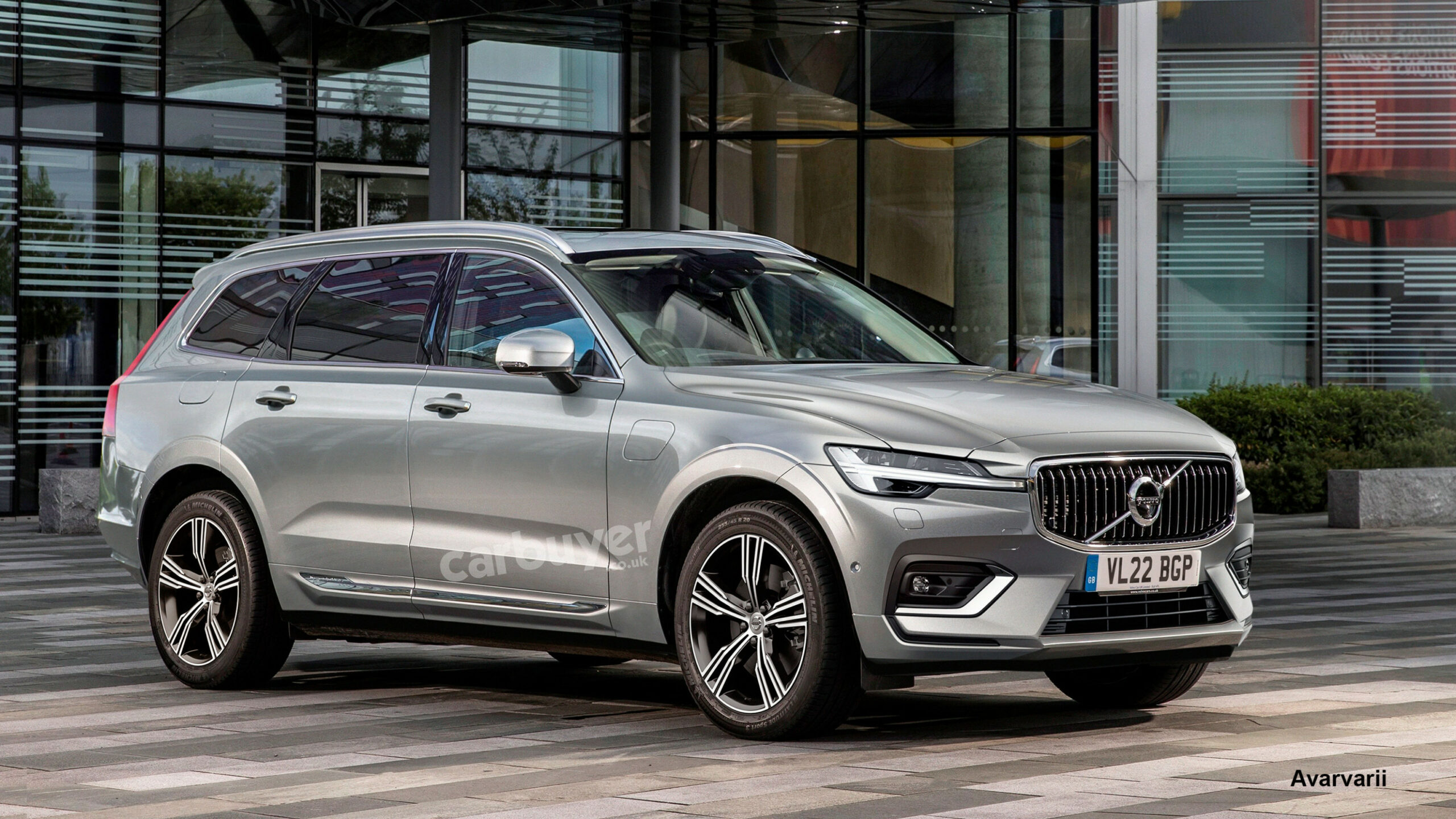 Price and Review Volvo All Electric By 2022