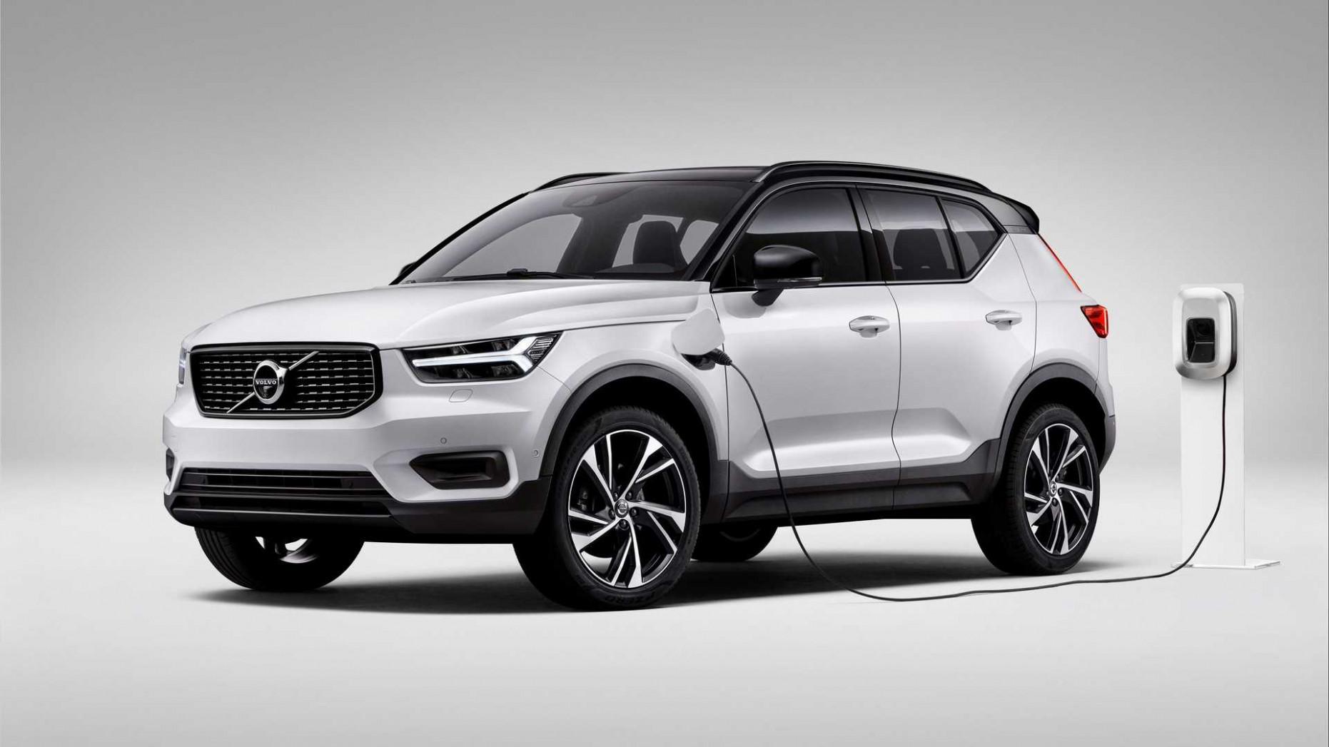 Performance Volvo Hybrid 2022