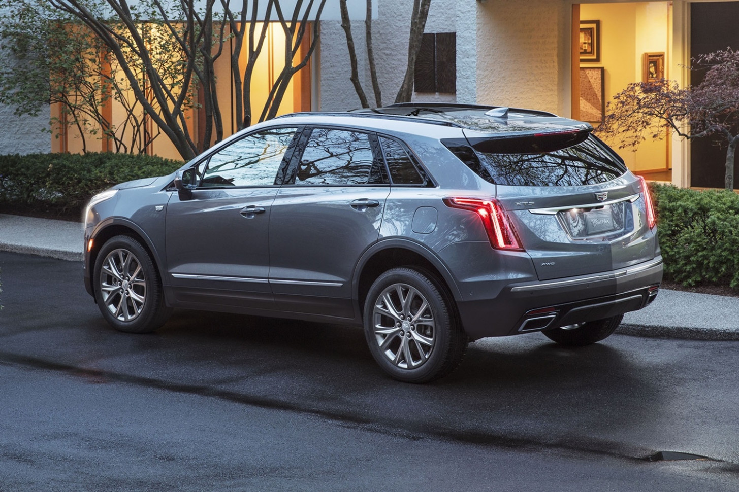 Redesign When Will The 2022 Cadillac Xt5 Be Available