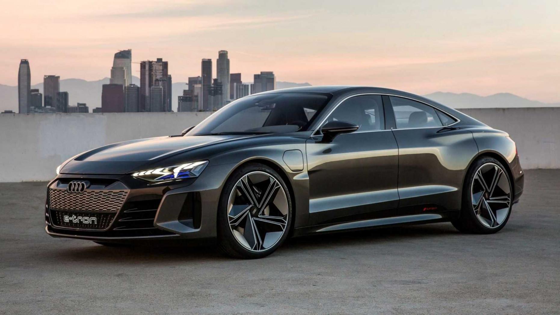 Release Date 2022 Audi A6