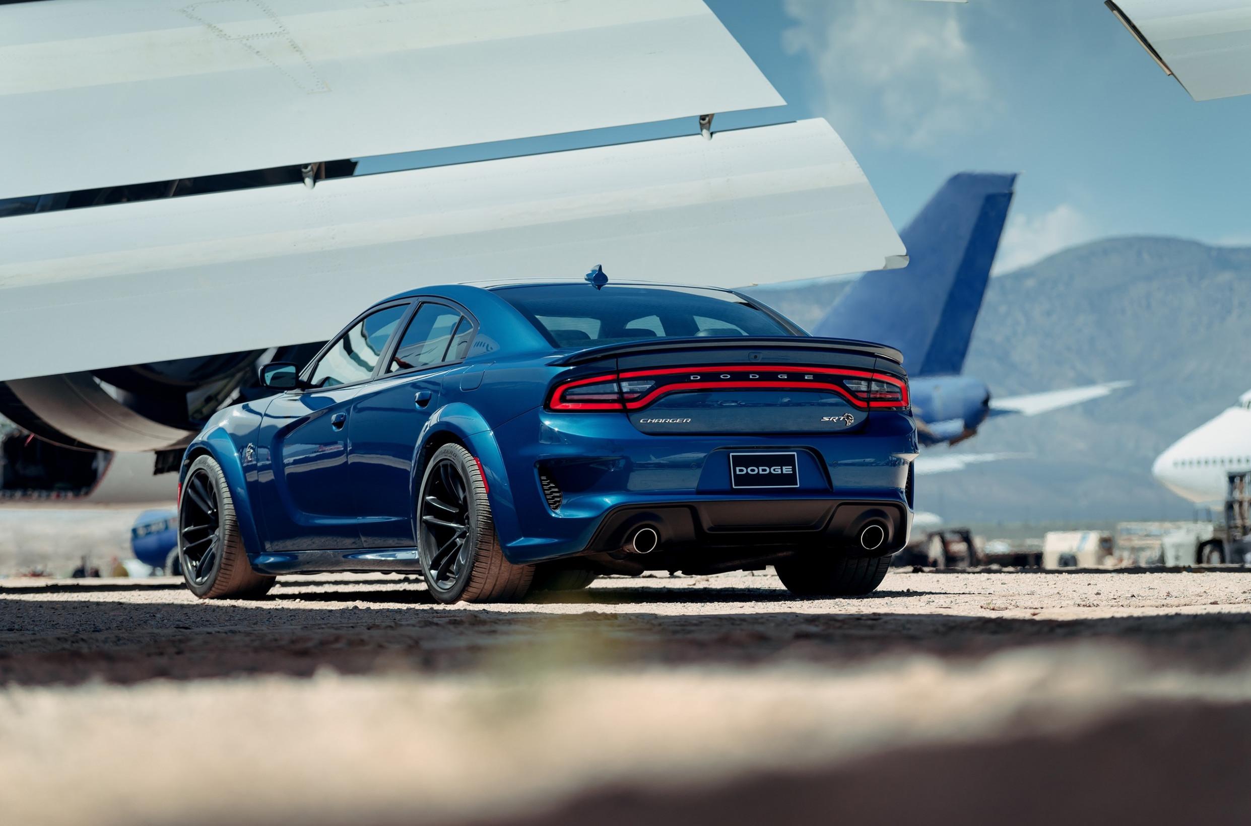 Review 2022 Dodge Dart SRT