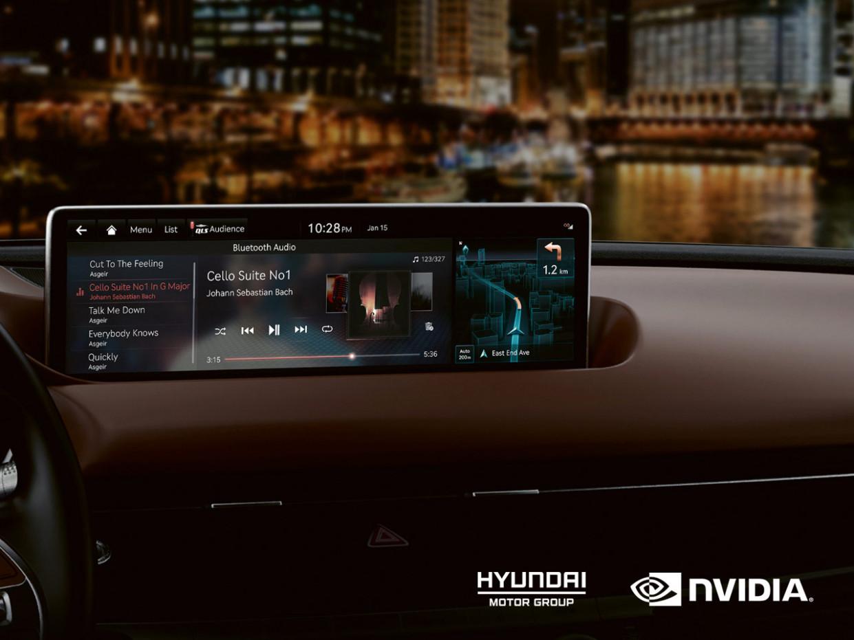 Price, Design and Review 2022 Hyundai Genesis