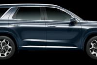 Pricing 2022 Hyundai Palisade Build And Price