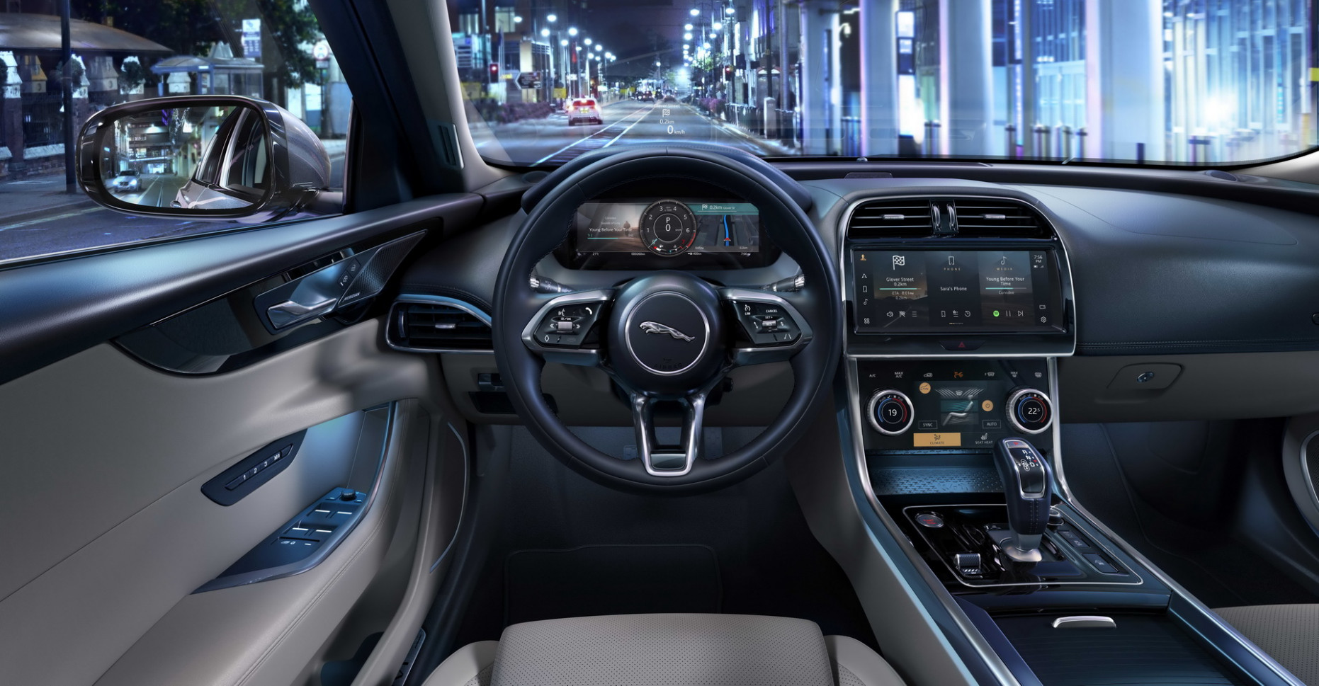 Price, Design and Review 2022 Jaguar Xe Review
