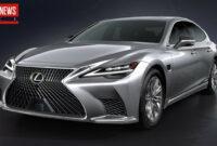 interior 2022 lexus ls 500 v8