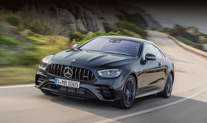 Specs 2022 Mercedes Benz E Class