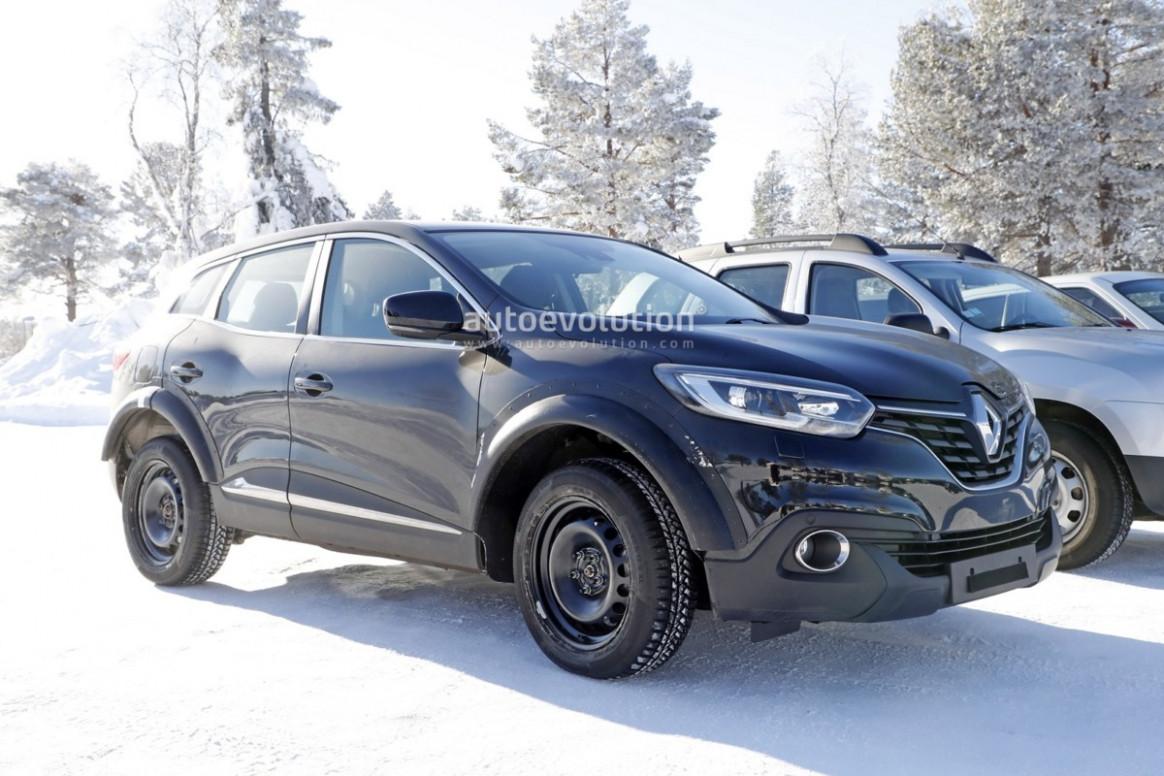 First Drive 2022 Renault Kadjar