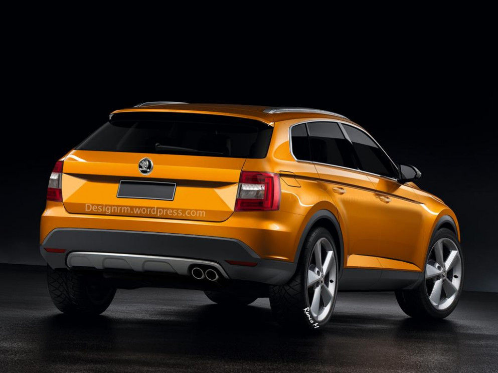 Exterior and Interior 2022 Skoda Snowman Full Preview