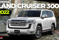 Images 2022 Toyota Land Cruiser Diesel
