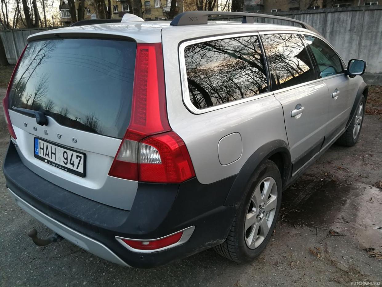 Price 2022 Volvo Xc70