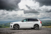 Review 2022 Volvo Xc90 Redesign