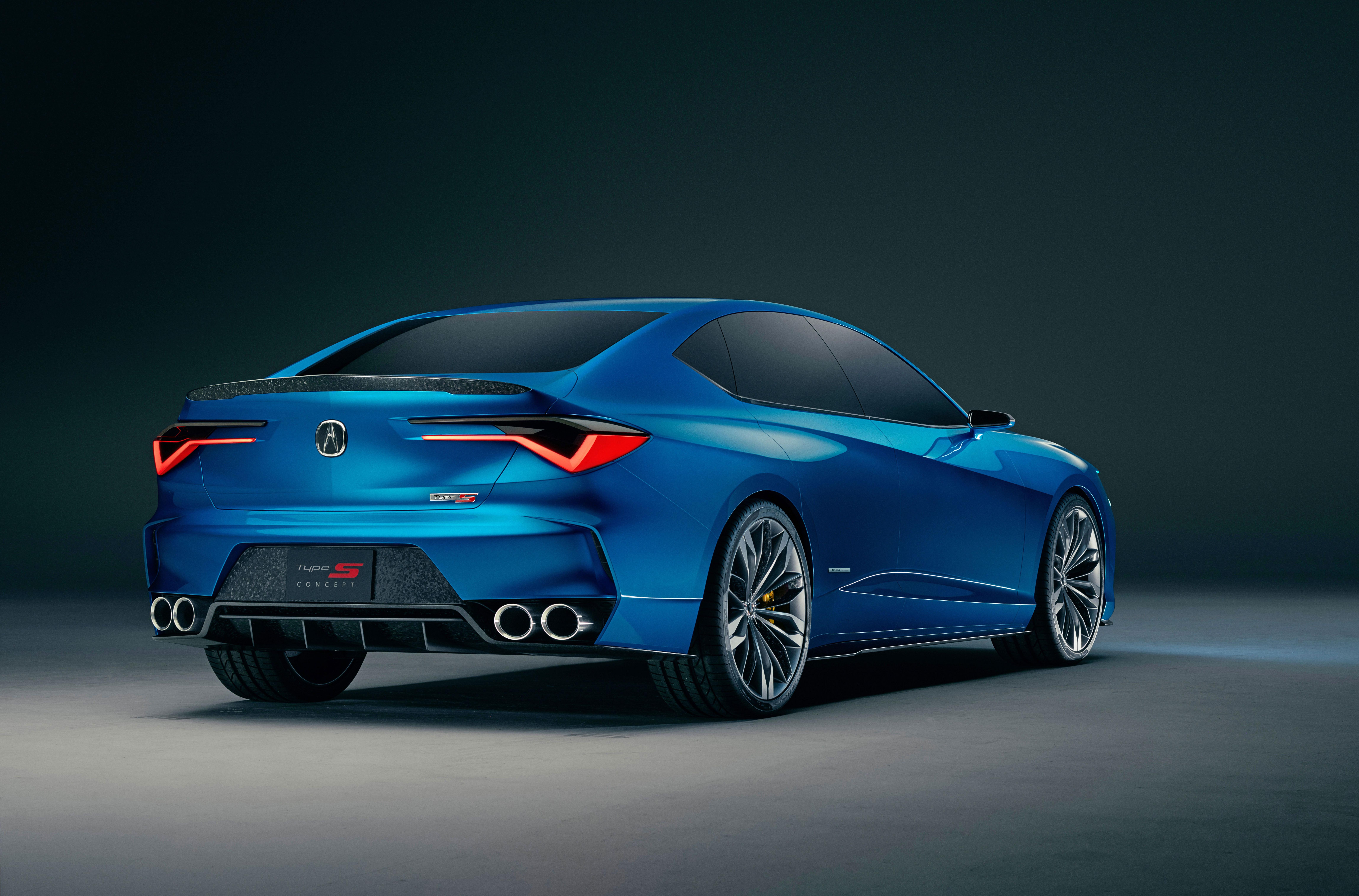 New Concept Acura Tlx 2022