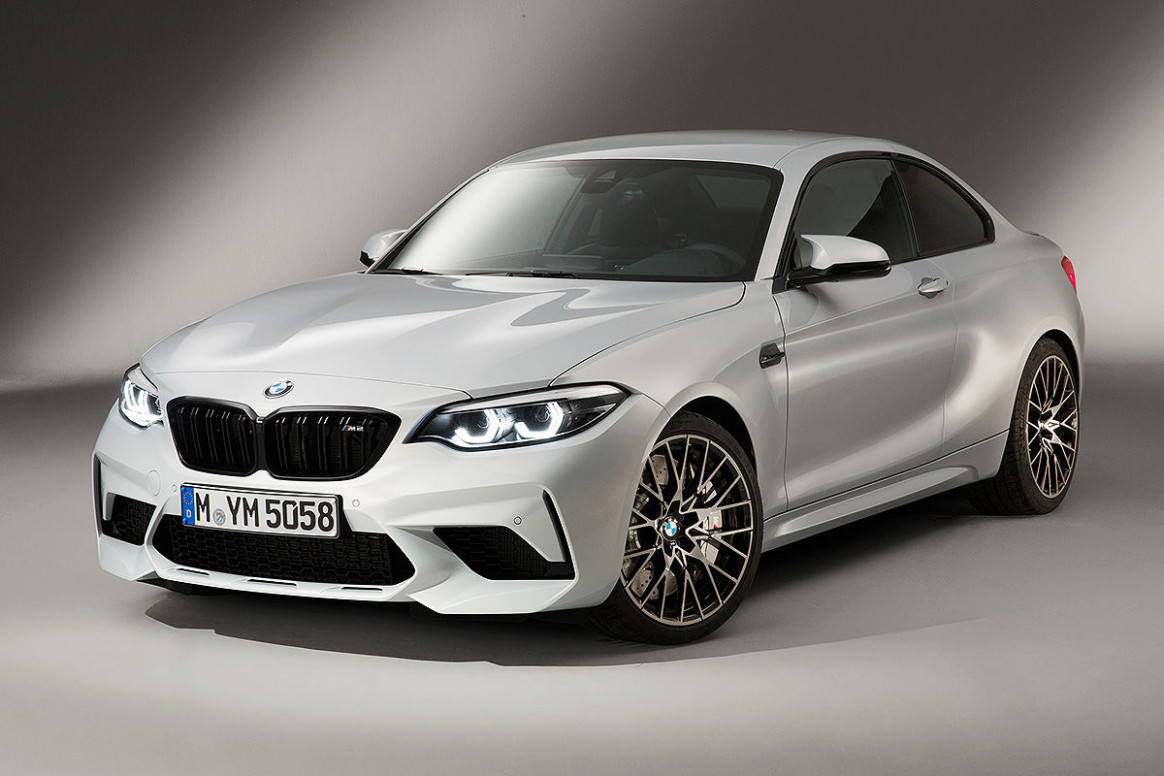 Release Date and Concept BMW Diesel 2022