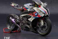 Interior Bmw S1000rr 2022 Price