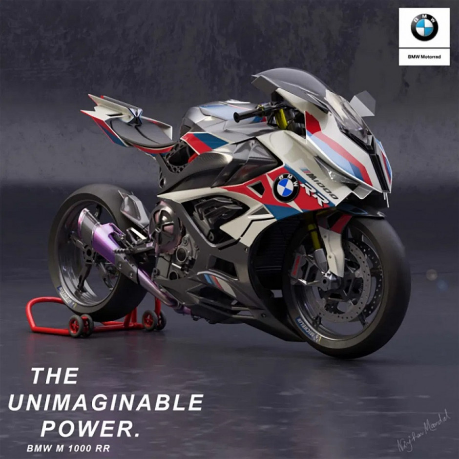 First Drive BMW S1000Rr 2022 Price