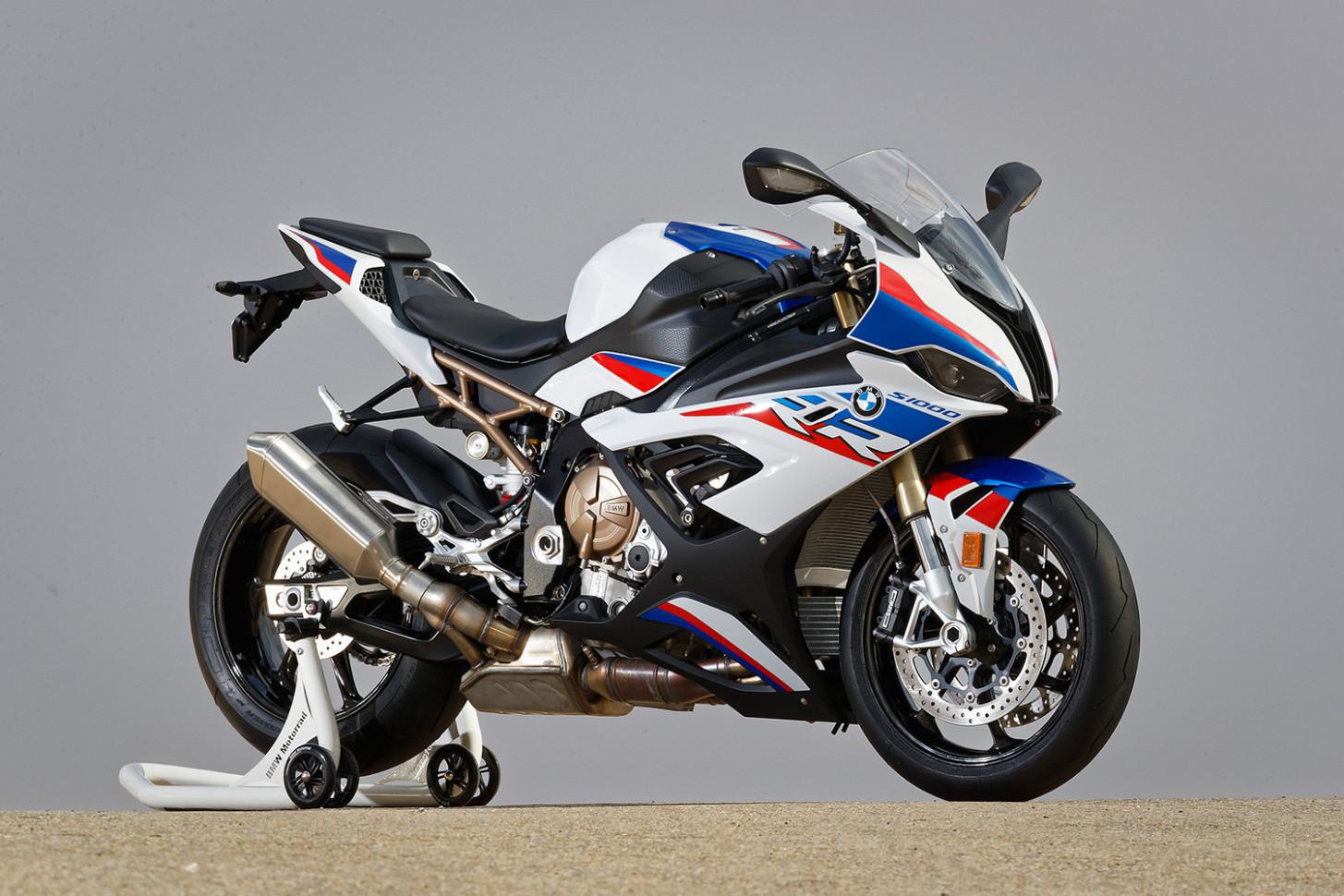 Concept BMW S1000Rr 2022 Price