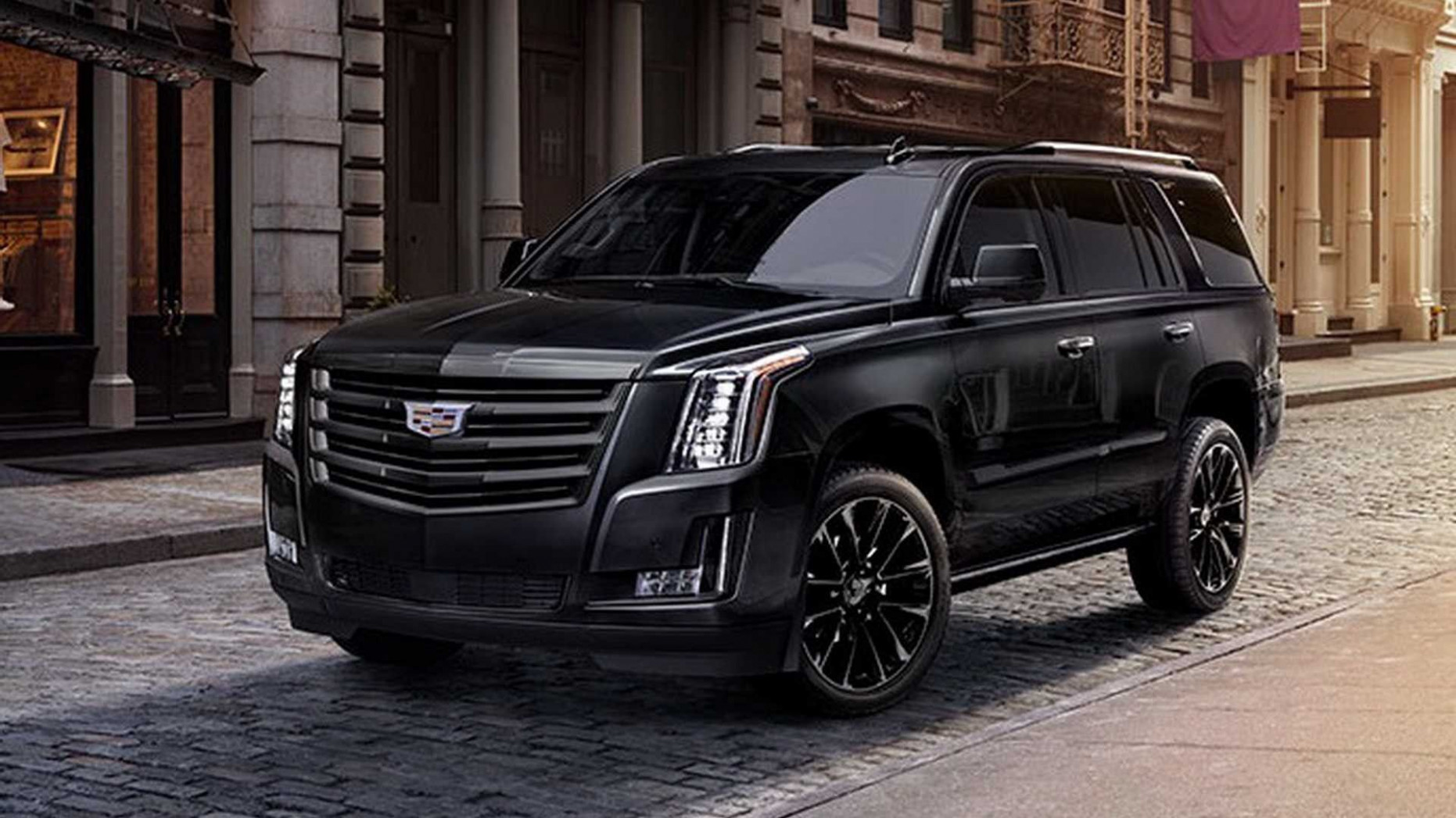 Reviews Build 2022 Cadillac Escalade