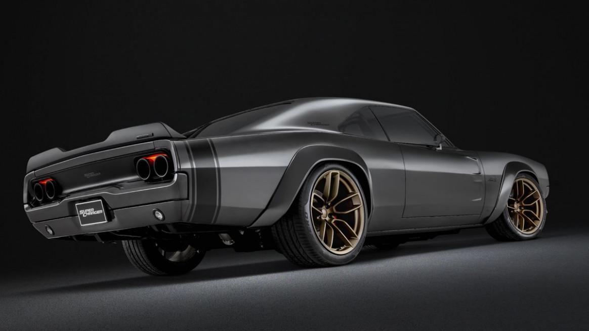 Pricing Dodge Challenger Concept 2022