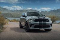 Prices Dodge Lineup 2022