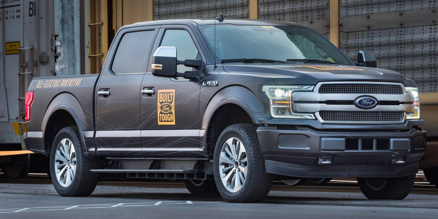 Concept and Review Ford Pickup 2022