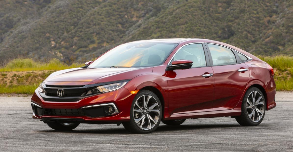 New Review Honda Invisus 2022