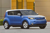 New Model and Performance Kia Soul 2022