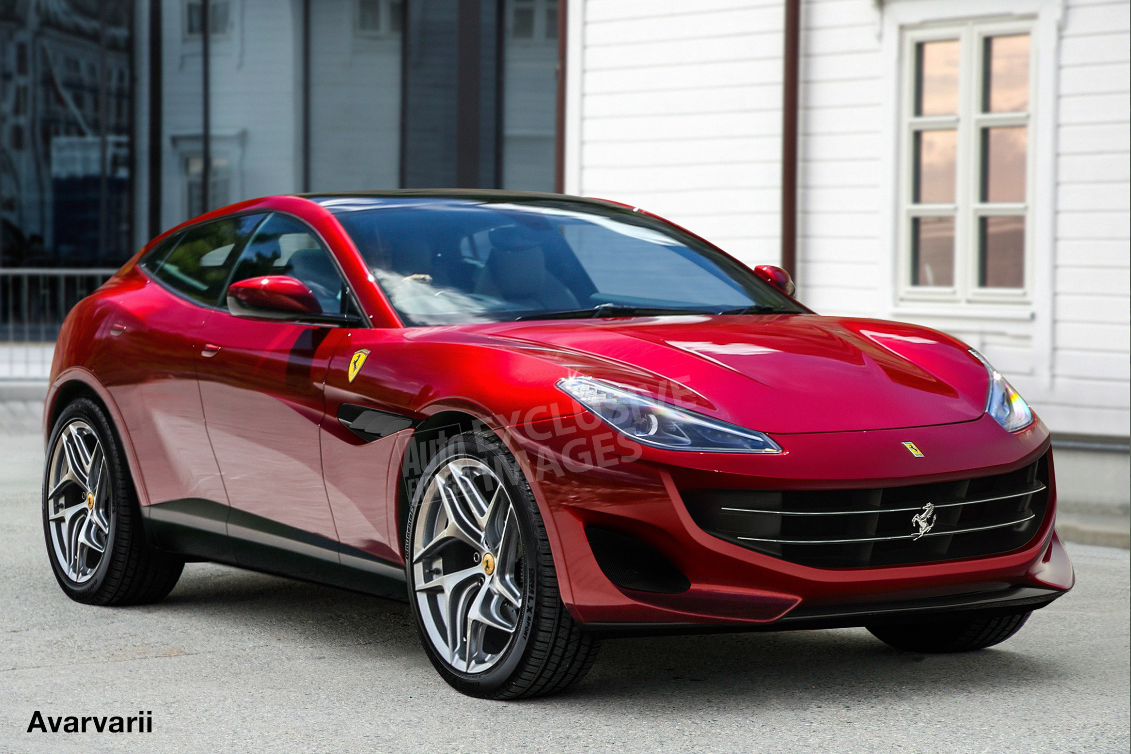Review and Release date New Ferrari 2022