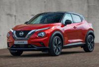 Interior Nissan Juke 2022 Release Date