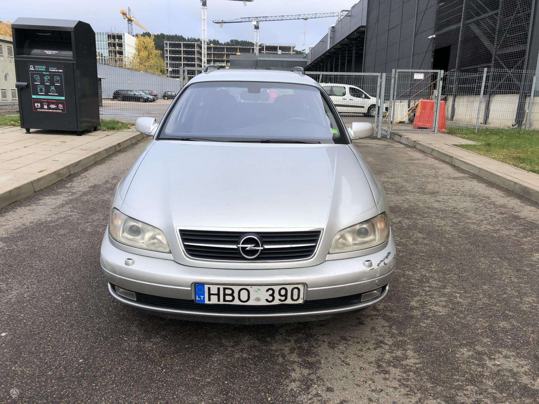 Release Date Opel Omega 2022