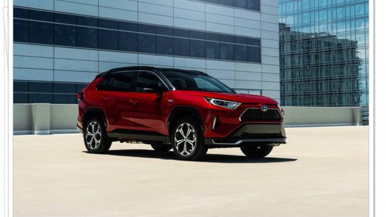 Release Date and Concept Toyota Rav4 2022 Release Date