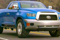 Review and Release date Toyota Tacoma 2022 Redesign