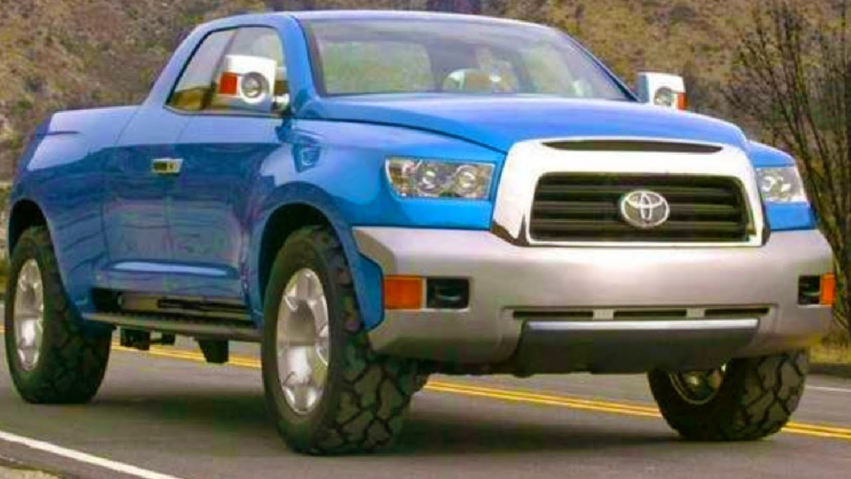 Price, Design and Review Toyota Tacoma 2022 Redesign