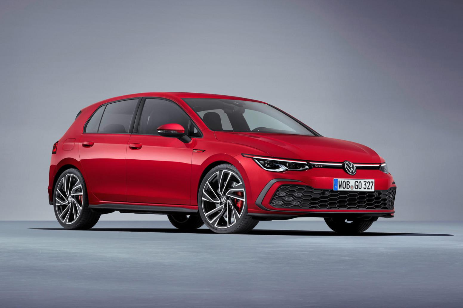 Engine Volkswagen Gti 2022