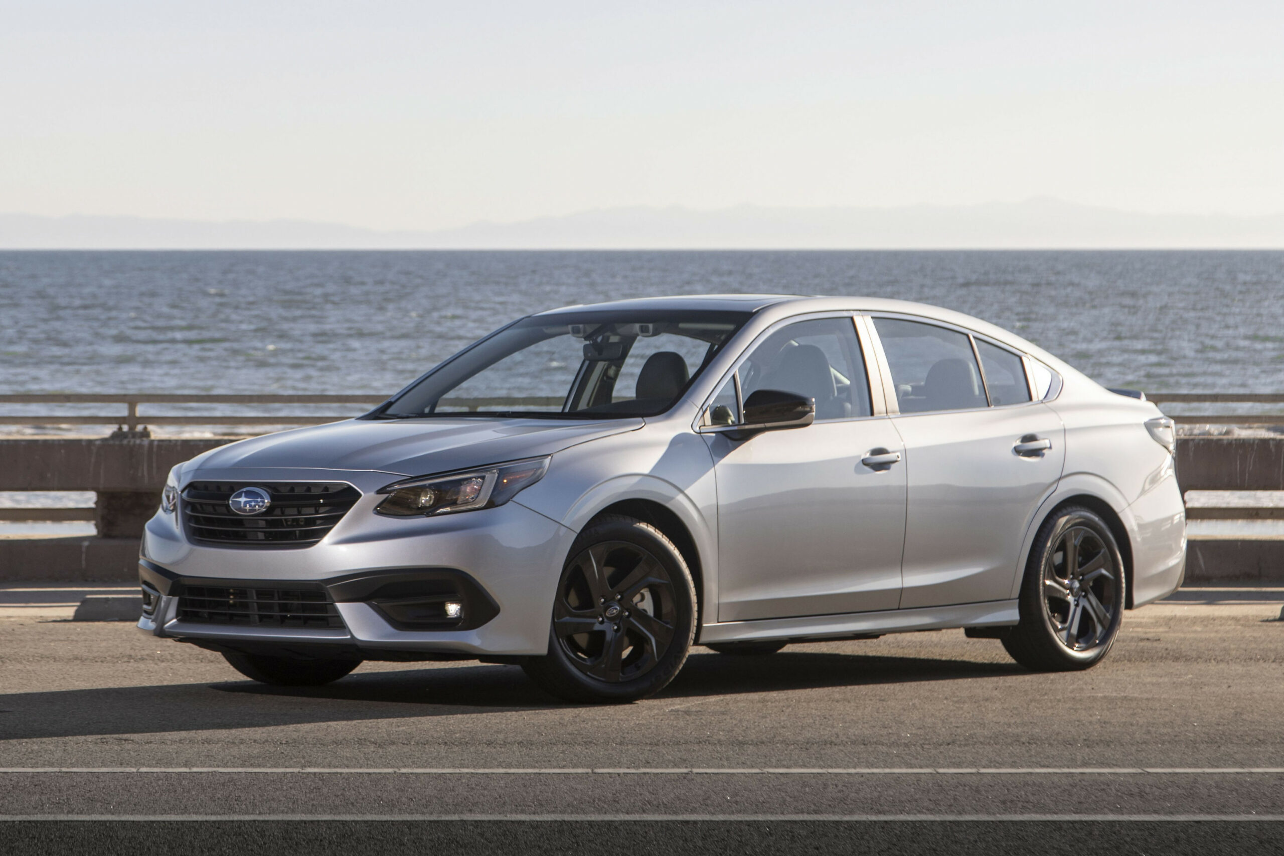 Style When Will The 2022 Subaru Legacy Go On Sale