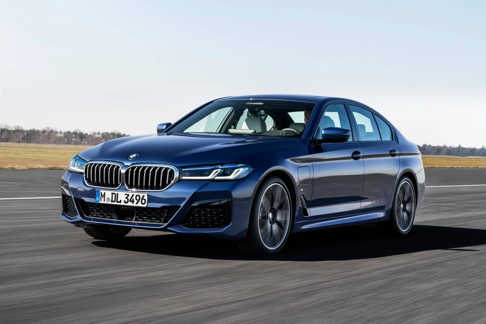 Price and Release date 2022 BMW 5 Series