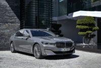 model 2022 bmw 750li xdrive