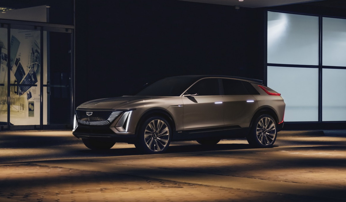 Spesification 2022 Cadillac ELR S