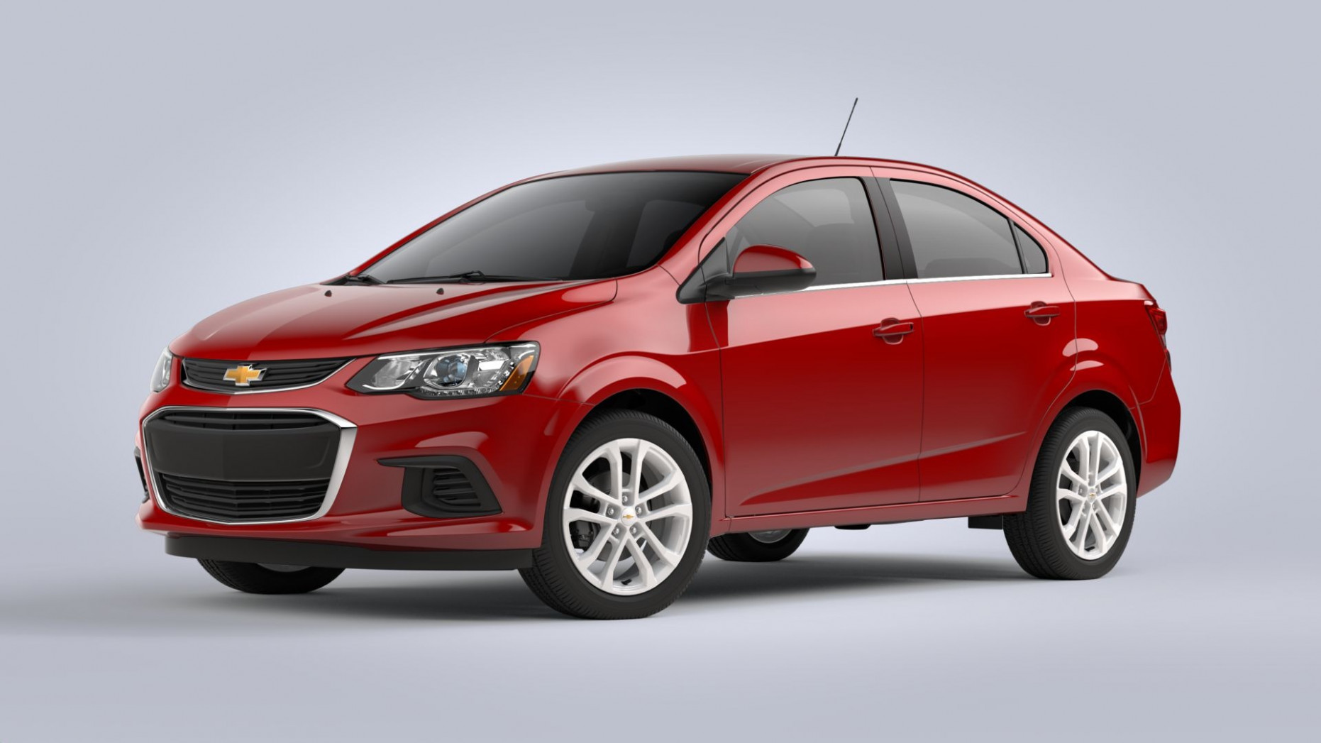 New Model and Performance 2022 Chevy Sonic