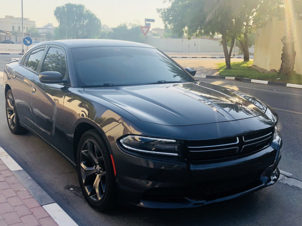 Specs 2022 Dodge Charger
