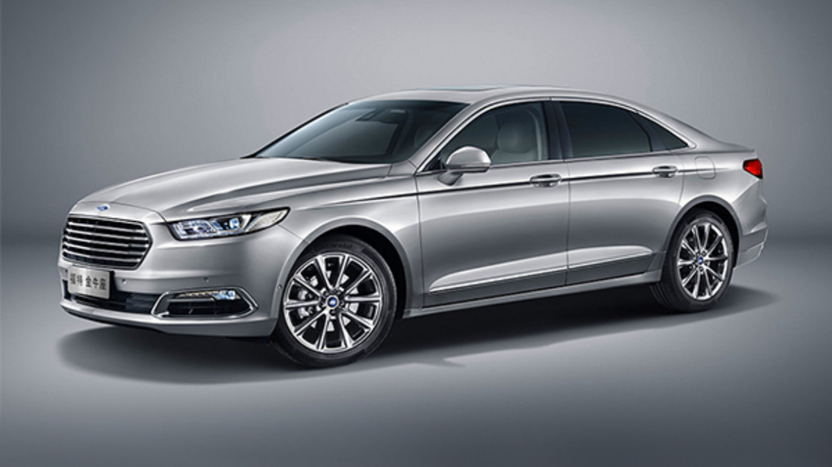 New Review 2022 Ford Taurus Sho