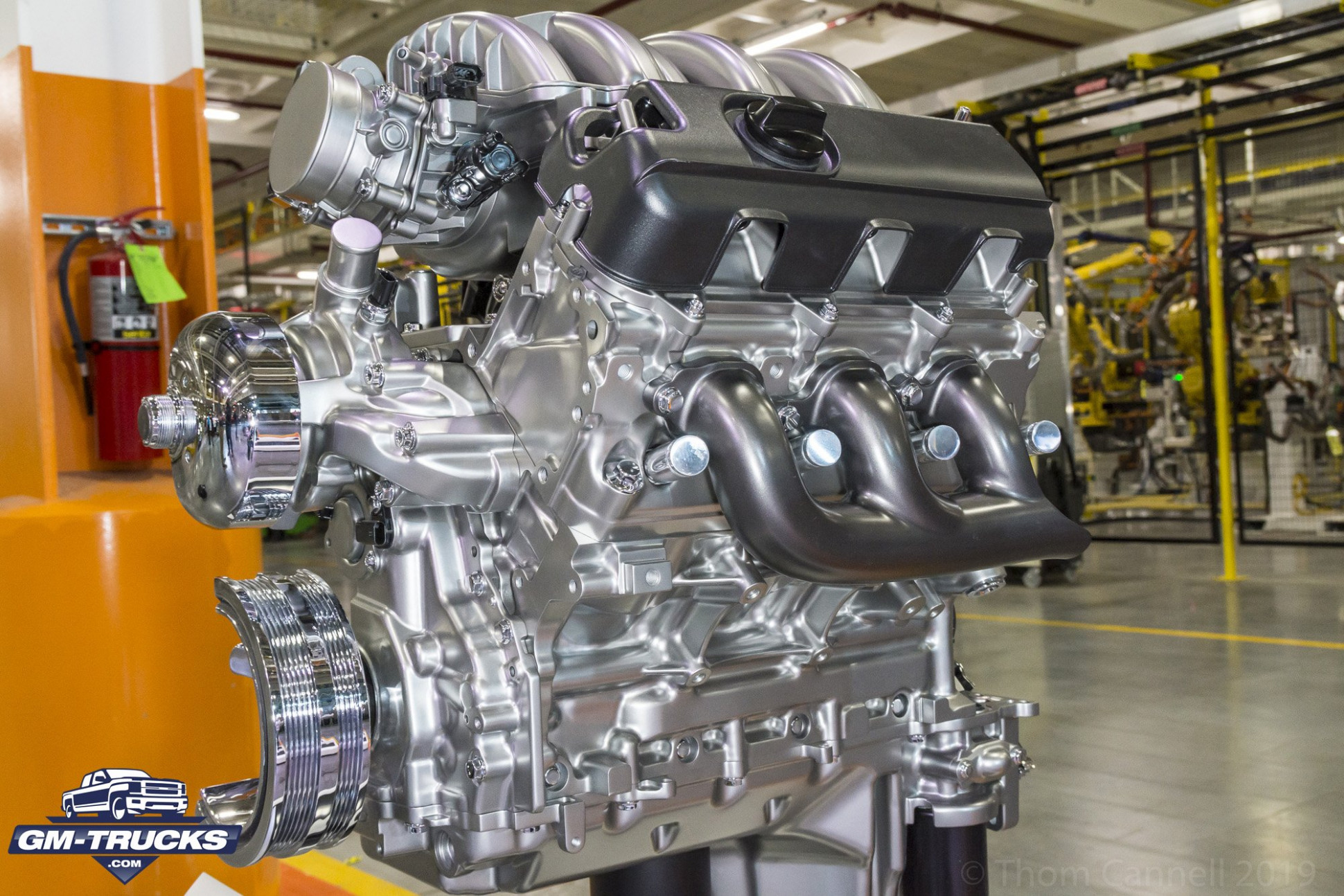 Specs and Review 2022 Gm 6.6 Gas