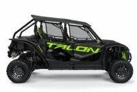 model 2022 honda atv lineup